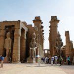 Долина Царей в Египте