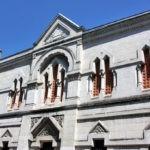 Достопримечательности Франции — Масонская ложа Перигё