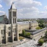 Достопримечательности Франции — Аббатство Сен-Дени