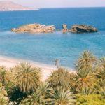 Экскурсии в Греции — Агиос Николаос – монастырь Топлу – пляж Ваи