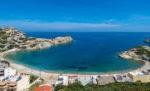 Курорты Греции — Агиа Пелагия
