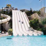 Экскурсии в Греции – Аквапарк (о. Родос)