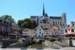 Города Франции — Амьен
