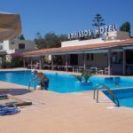 Курорты Греции — Амнисос