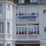 Курорты Франции — Баньер-де-Люшон
