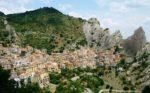 Регионы Италии — Базиликата