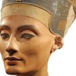 Биография Нефертити