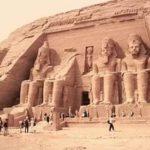 Биография Рамзеса 2