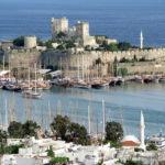 Экскурсии в Турции — Бодрум обзорная экскурсия