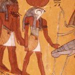 Боги и мифы древнего Египта