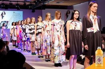 Британские модные дизайнеры