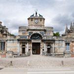 Достопримечательности Франции — Дворец-замок Ане