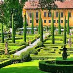 Дворцы Вероны проведут день открытых дверей