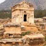 Экскурсии в Турции — Эфес-Помуккале (два дня)