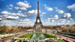 Достопримечательности Франции — Эйфелева башня