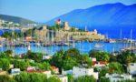 Экскурсии из Бодрума в Турции