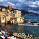 Экскурсии в Италии — Генуя-Неаполь