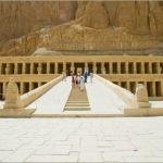 Достопримечательности Египта — Храм Хатшепсут