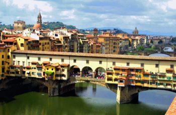 Итальянская мозаика экскурсия