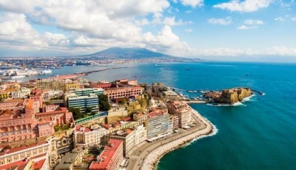Южная симфония Экскурсия в Италии
