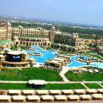 Курорт Белек в Турции (обзор)