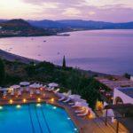 Курорт о. Родос (Греция)