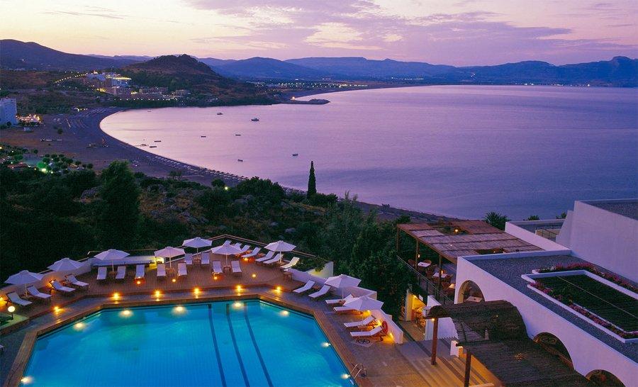 о. Родос (Греция)