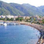 Курортные города в регионе Мармарис