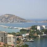 Города и курорты  Турции — Кушадасы