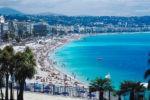 Курорты Франции — Лазурный Берег