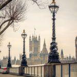 Лондон. Столица империи