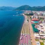 Курорты Турции — Мармарис