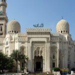 Достопримечательности Египта — Мечеть Эль-Мурси Абуль-Аббаса