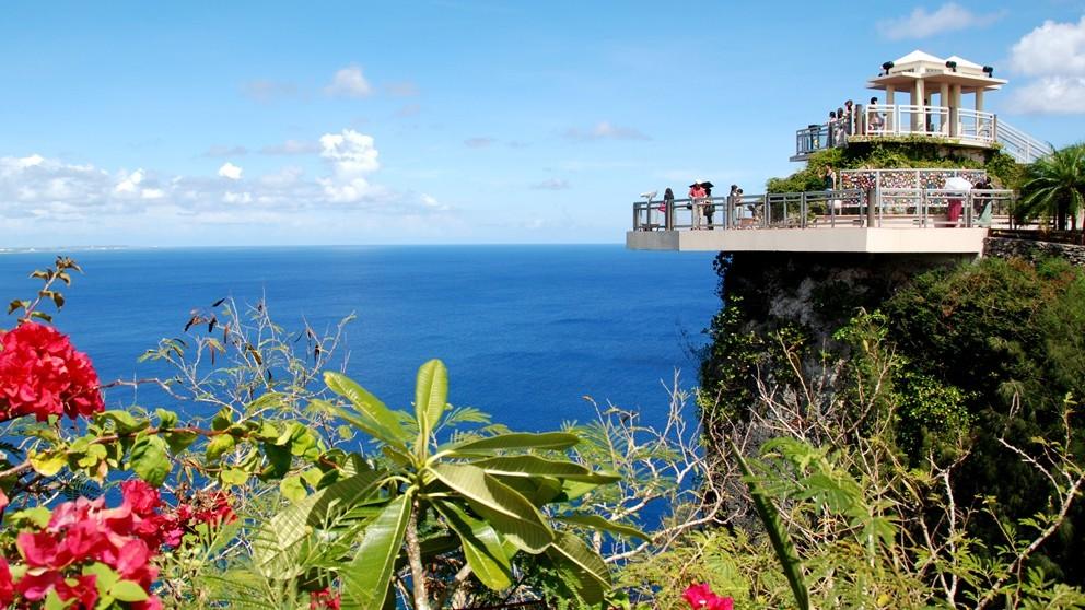 Марианские острова
