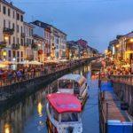 Курорты Италии — Милан