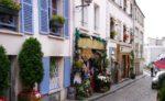 Экскурсии во Франции — Монматр