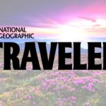 Nаtional Geographic Traveler Awards 2015