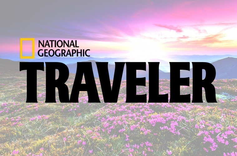 Nаtional Geographic Traveler Awards