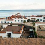 Обзор курорта Дахаб (Египет)