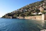 Экскурсии в Турции — Обзорная экскурсия Алания