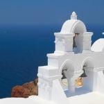 Экскурсии в Греции — Однодневный круиз на остров Санторини
