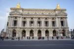 Достопримечательности Франции — Опера Гарнье