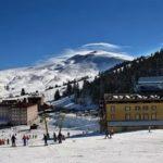 Отдых зимой в Турции