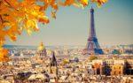 Города Франции — Париж