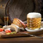 Пивная экскурсия по Праге