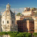 Рим – центр Европы