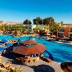 Обзор курортной зоны Шарм эль Шейх (Египет)