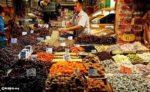 Шоппинг в Мармарисе (Турция)