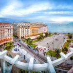 Обзорная экскурсия по городу Салоники