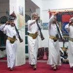 Традиции и обычаи в Египте